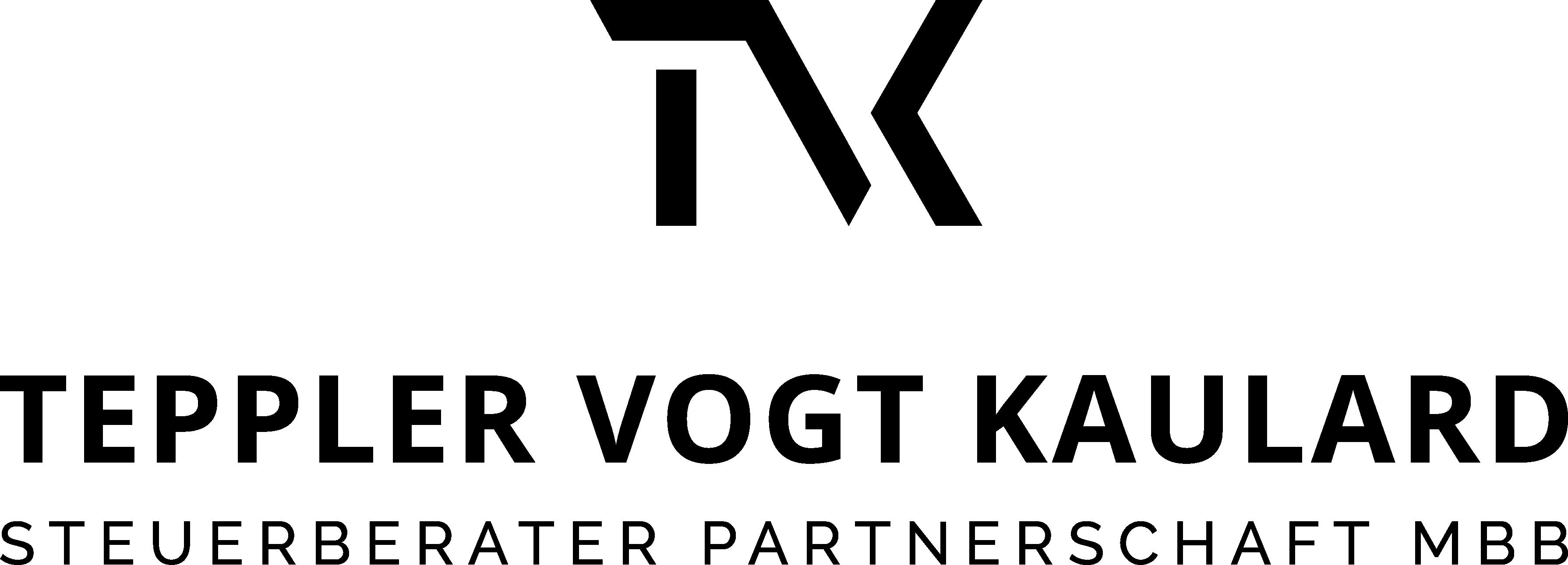 TVK Steuerberater Logo